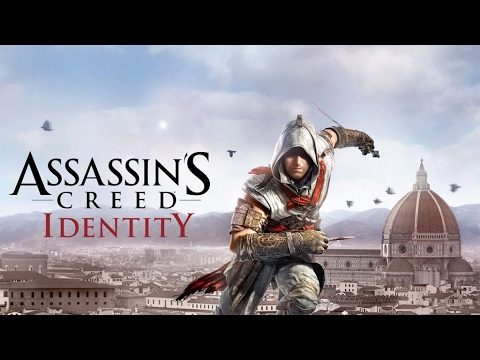 Assassin's Creed Identity APK+DATA 2 8 2 (Paid, Official) for Android  [DIRECT DOWNLOAD]