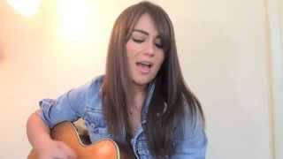 "Eli Young Band ""Dust"" cover Alayna"