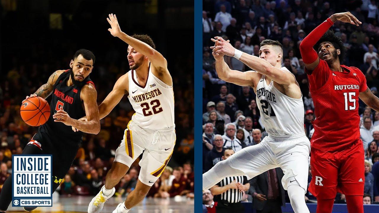 Minnesota Basketball Preview - #9 Maryland at Minnesota