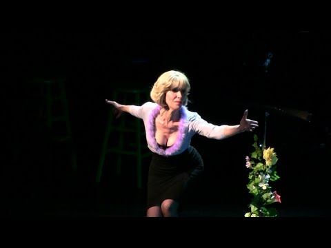 Suddenly, Seymour  Ellen Greene & Jake Gyllenhaal  722015  Little Shop  Encores! OffCenter