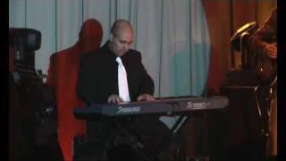 Tico tico - Myrtill Micheller & Tibor Pinter & Ricardo Revesz  LIVE