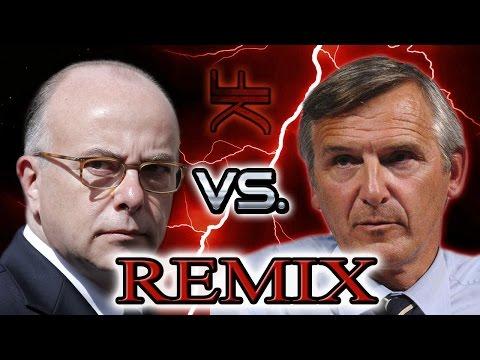 Clash Politique Remix - C'est Pas De Votre faute