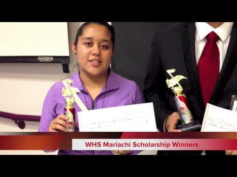 WHS Mariachi Scholarship