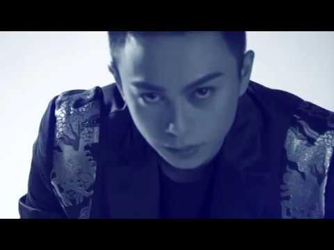 溫瀚龍-感情憨人 動態歌詞MV