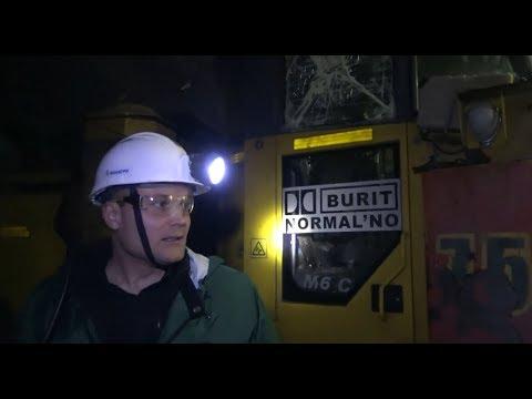 BURIT NORMALNO. Единственная в РОССИИ бурильная установка с дистанционным управлением.