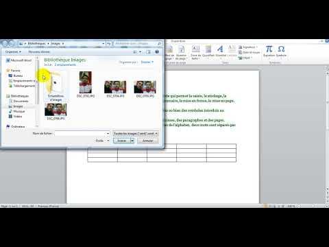 مراجعة microsoft office word -جذع مشترك