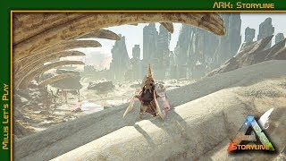 ARK: Survival Evolved #079 Extinction Wastelands und Kuppel-Biome [german / deutsch / gameplay]