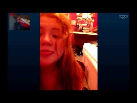 Random Skype Moments!