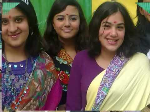 Port Said American Graduates 2011 -Unofficial.mp4