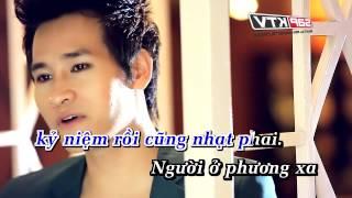 [Karaoke] Ai Là Người Anh Yêu - Chu Bin (Full Beat)