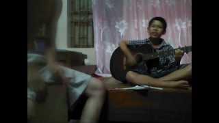 nô lệ tình yêu guitar