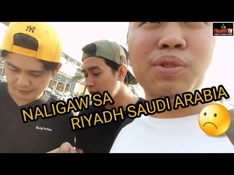 GOOGLE MAP, RIYADH SAUDI ARABIA // VLOG 010