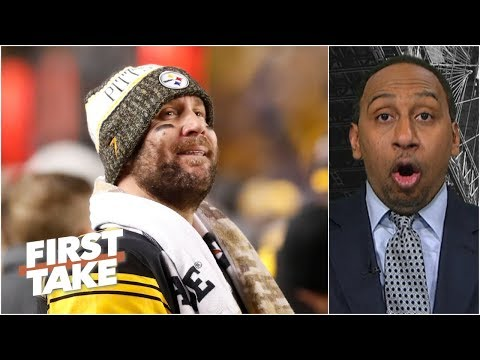 Ben Roethlisberger not a Hall of Famer a fair criticism from Cameron Jordan | First Take
