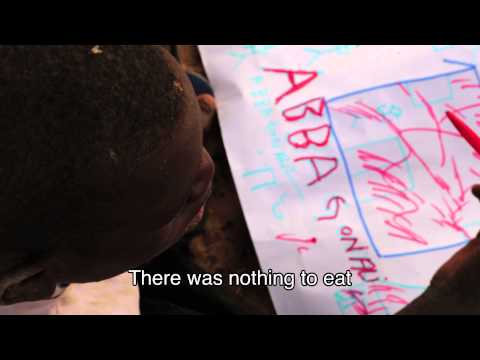 #BringBackOurChildhood Ahmid's Story from Nigeria to Chad