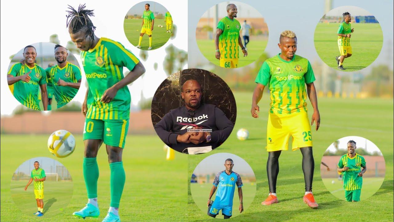Download Uchambuzi Edo Kumwembe Kutoka Kambi Ya Yanga Morroco Tizi La Kufa Mtu/Mashine Zote Ndani