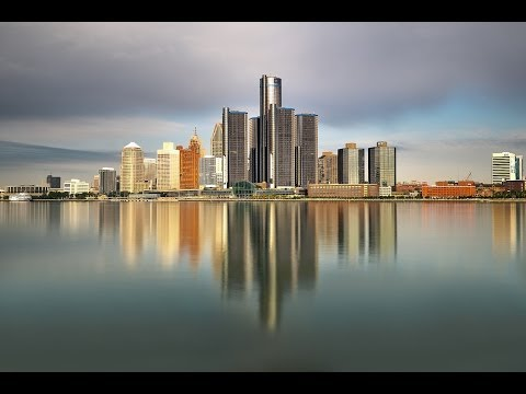 Detroit Residents Seek UN Intervention as City Shuts Off Water to Thousands