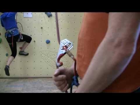 Kletterausrüstung Mammut : Mammut smart test praxis: sicherungsgerät klettern partnersicherung