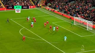 Liverpool vs Manchester City 4-3 | Premier League 2017/18