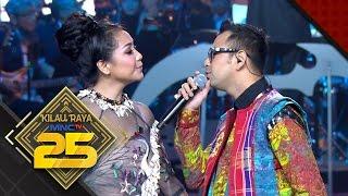 """Nagita Slavina feat Raffi Ahmad """" Kamulah Takdirku """"  - Kilau Raya MNCTV 25 (20/10)"""