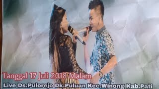 Gambar cover CINTA TERBAIK - karisma mo - NEW BINTANG YENILLA LIVE PEDOTAN KOLOR TERBARU 2018