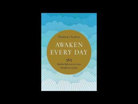 Awaken Every Day Reading 05-16-19 - BBCorner