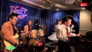 スローダウン / GRAYHOUNDS JPN 2015