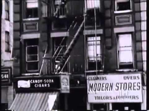 Dutch Schultz english documentary part 1