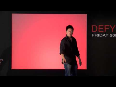 How to achieve your greatness in life: Chatri Sityodtong at TEDxSingaporeManagementUniversity