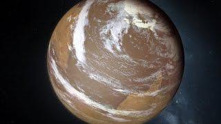 Hạ Cánh Xuống Sao Hỏa | Phong cảnh vũ trụ