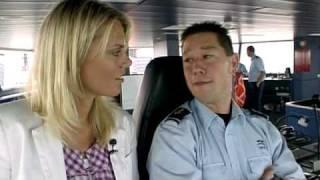Tesso Veerboot Texel