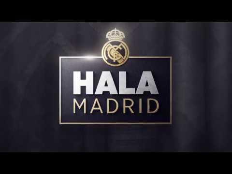 Wallpaper Engine Hala Madrid Wallpaper Youtube