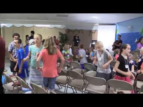 Bible School - Dayton Mennonite Church