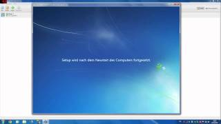 How To Windows 7 32/64 Bit  Installation [Tutorial] [DE]