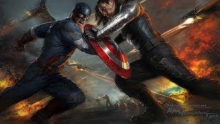 Geek Info #3: Первый Мститель: Другая Война [МНЕНИЕ]