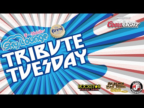 Tribute Tuesday - Lovedrive
