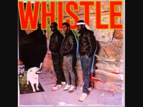 Whistle - Barbara's Bedroom.