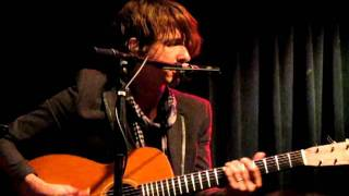Luke Brindley covers Lay Down Your Weary Tune  (Bob Dylan)