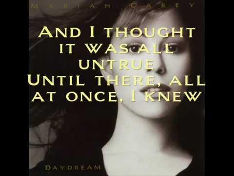 Mariah Carey - When I Saw You + Lyrics - YouTube.FLV