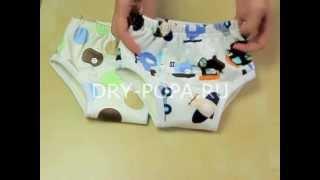 видео Купить детскую одежду С ластовицей под памперс