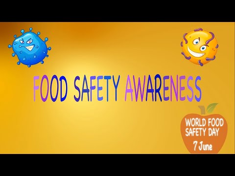Food Safety Awareness
