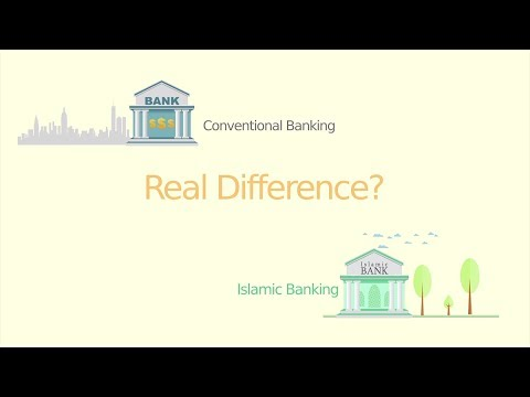 Is Islamic Banking any different from Conventional Banking? Watch this video to enlighten yourself