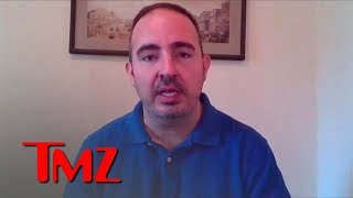 Beekeeper Ted McFall Says the Murder Hornet Fight Isn't Over Yet | TMZ