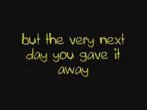 Last Christmas  Wham!  • Lyrics •