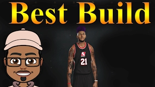 NBA 2K17 My Career - Best Build/Archetype FOR YOU (PS4)