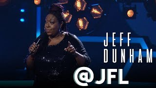 Loni Love - Full Set | Jeff Dunham @ JFL