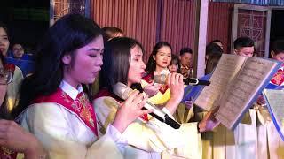Hiến lễ đời con 2 - Ca đoàn Teresa Hài đồng Vinh