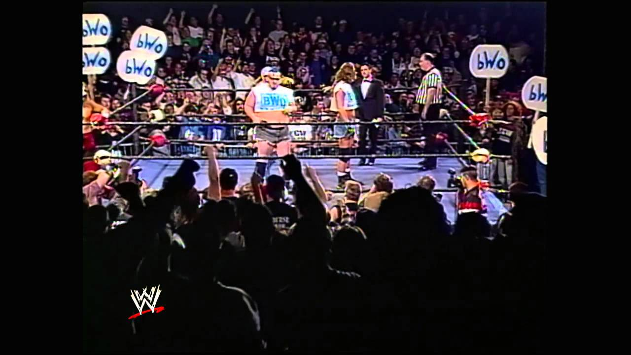 Download The Blue World Order Debuts: November To Remember 1996