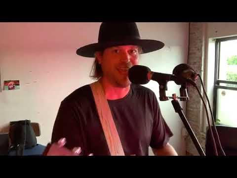 Bill Bartholomew live for Free World Fest 2020