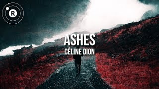 Baixar Céline Dion - Ashes (Laibert Remix) (Lyrics / Lyric Video) (Deadpool 2 Motion Picture Soundtrack)
