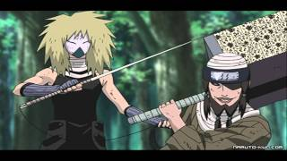 Naruto Shippuden Episode 288 Review - The cold blooded combo